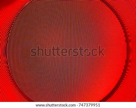 red dot display #747379951
