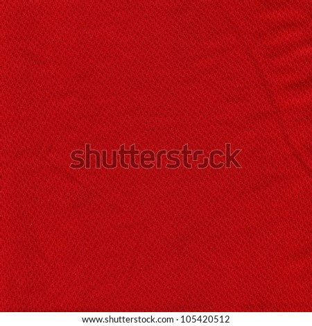 Red Fabric Paper Texture Background Scrapbooking