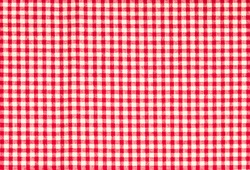 Red firebrick gingham pattern texture background