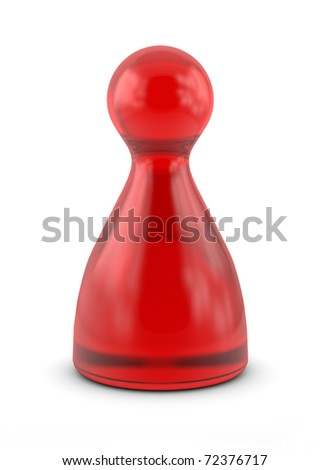 red game figure