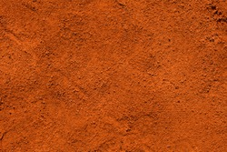 red ground texture