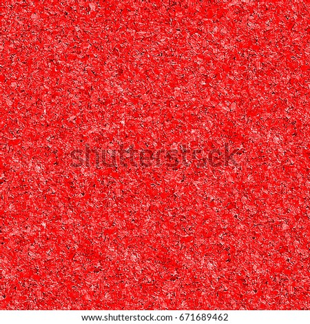 Red grunge background. Texture fiery red. Abstract red background #671689462