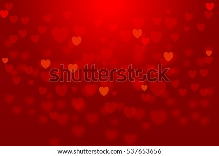 Stock Photo red heart texture love background