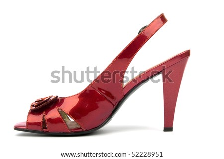 Red High Heels-74