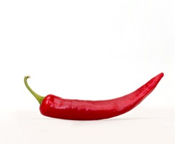 Red Hot Fresh Chili Peppers