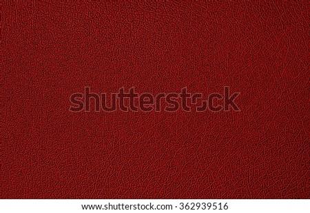 red leather Zdjęcia stock ©