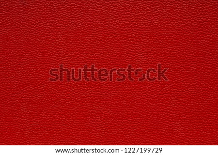 red leather texture background,copy space