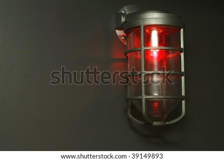 Dark room lighting fixtures
