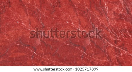 Red marble,Red Marble texture or marble background. marble for interior exterior decoration design business and industrial construction concept design. marble motifs that occurs natural. #1025717899