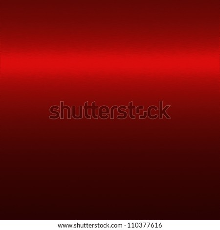 red metal texture may use as christmas background