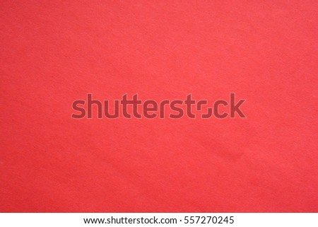 Red paper texture #557270245