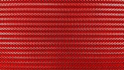 red Perforated metal surface,red grating for background,Steel with black hole grilles,red metal grid wicker texture