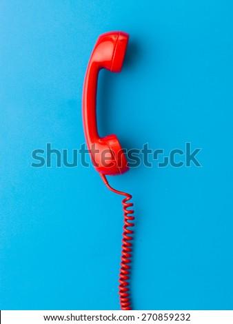 red phone yellow phone