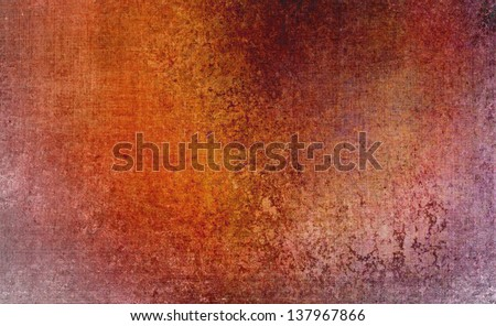 red purple background orange pink colors, country western background, messy dirty old aged background, rustic stained vintage grunge background texture layout design for website template background