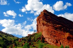 Red Rocks Park (Morrison, CO)