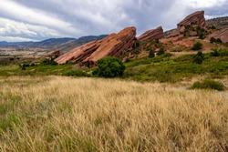 Red Rocks State Park, Morrison, Colorado
