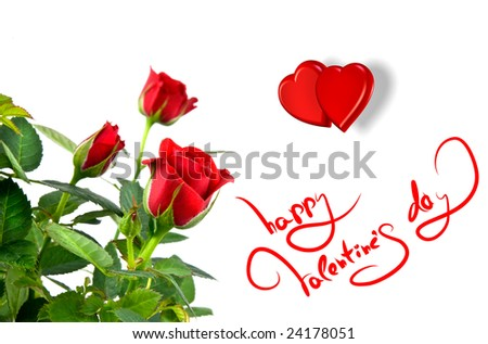 coloring pages of hearts with roses. red roses with hearts and