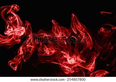 Red scratch abstract background #254807800