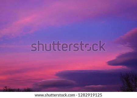 red sky silence #1282919125