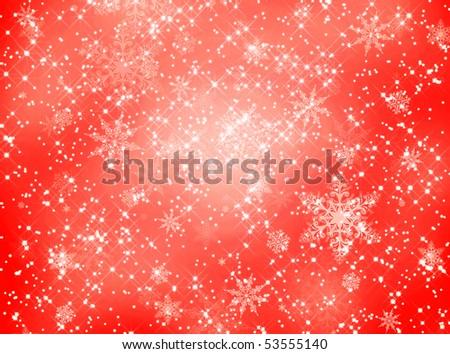 brown snowflake desktop