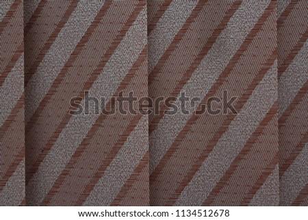 Red stripe pattern #1134512678