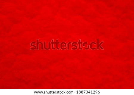 Red structured background with vignetting, darkening at the edges of the photo Stockfoto ©