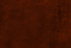 red suede texture for background