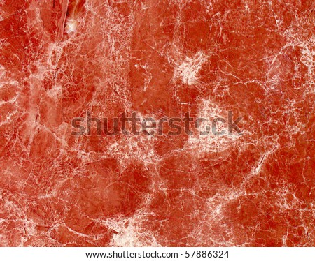 red teture of marble