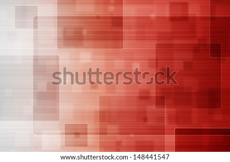red textural abstract background.