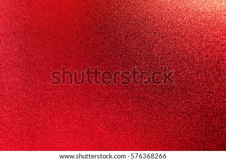 red texture background metal foil