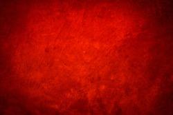 Red texture background, red grunge