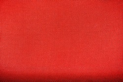 red texture of canvas
