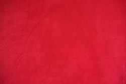 Red velvet background