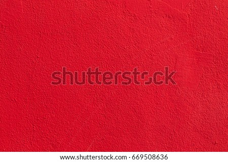 Red wall #669508636