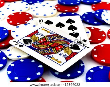 Monaco blackjack rules