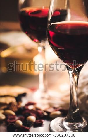 red wine #530207500