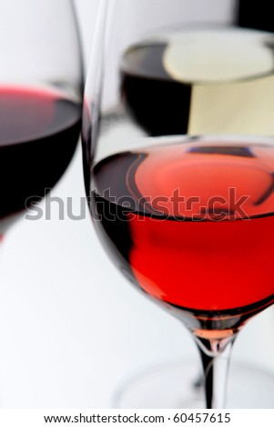 Red wine Stockfoto ©