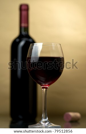 Red wine #79512856