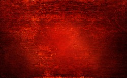 red wood rotten texture grunge and abrasion on lighting for background