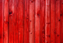 Red wood texture, background