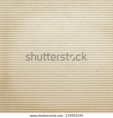 reddish brown paper with stripe