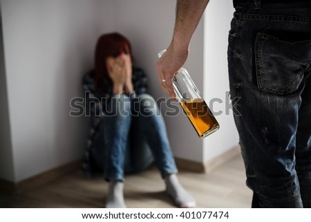 an overview of the misuse of alcohol of my partner If you care for someone who has an alcohol or substance misuse problem find  out how to get support.