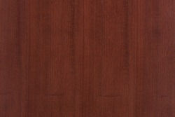 Redwood veneer, natural wood texture for the manufacture of furniture, parquet, doors.