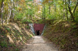 Reed Gold Mine State Historic Site