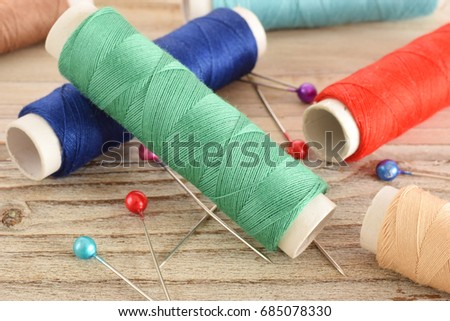 Reel of thread #685078330