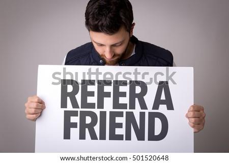 Refer a Friend #501520648