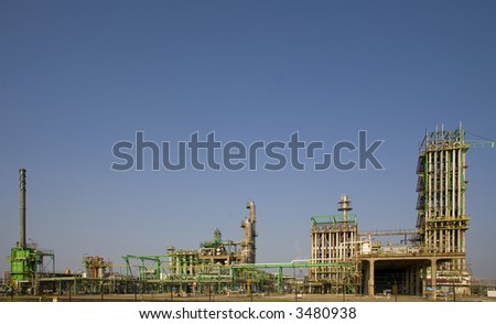 Refinery 5