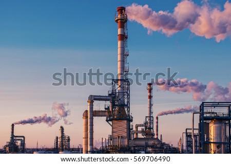 Shutterstock Refinery