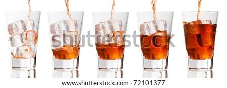 Refreshment Progression