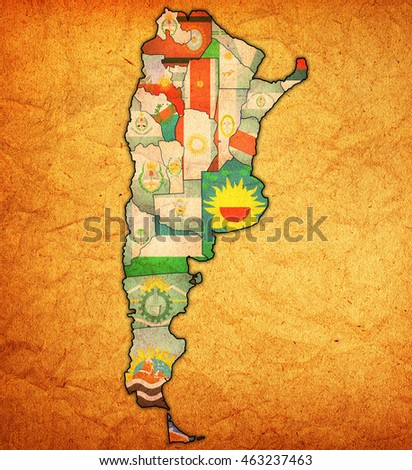 http://image.shutterstock.com/display_pic_with_logo/444424/463237463/stock-photo-regions-of-argentina-with-flags-on-map-of-administrative-divisions-463237463.jpg